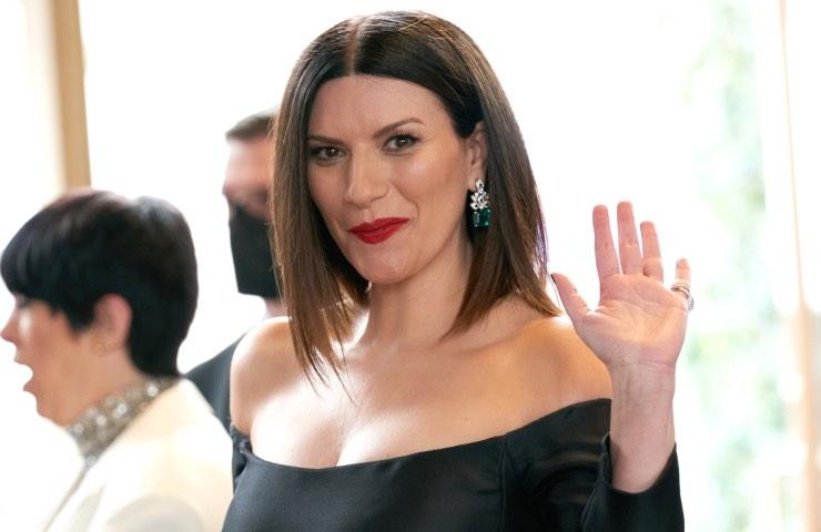 Laura Pausini supera ogni frontiera