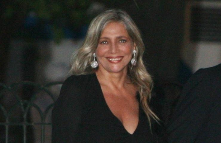 Mara Venier sfogo povertà bullismo