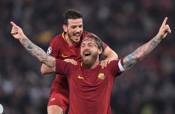 Roma nuovo allenatore ingaggio