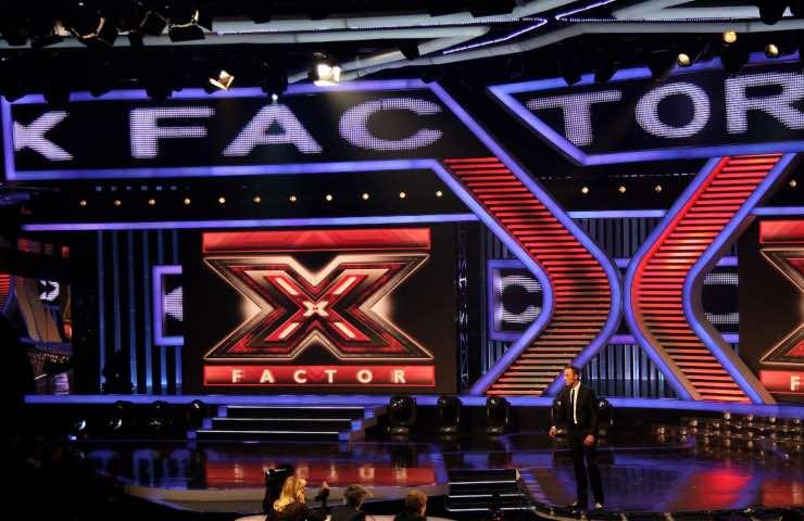X Factor incredibile cambia conduttore