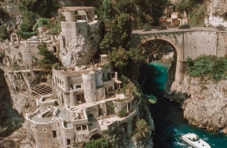 Borgo Furore