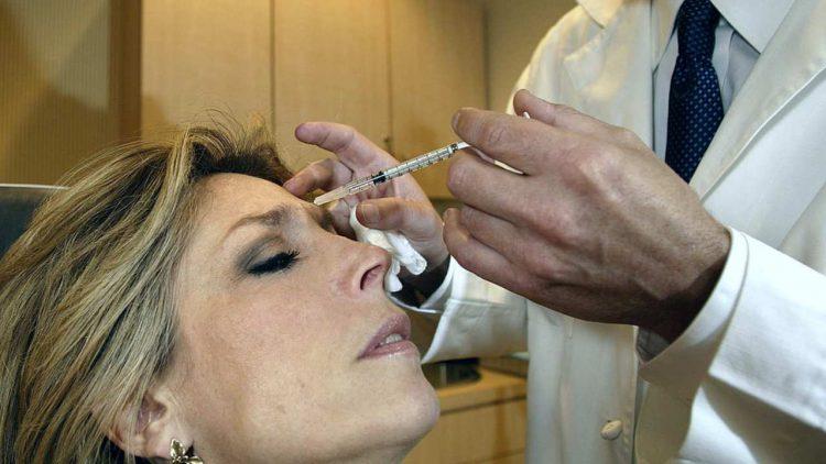 medicina estetica boom interventi