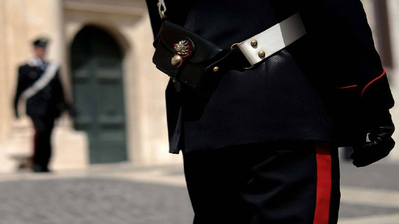 Lecce ex carabiniere ucciso due indagati