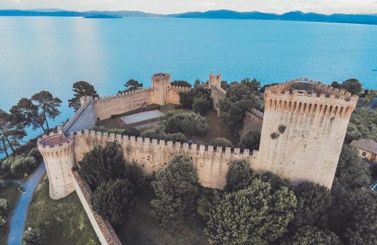 Castello Umbria