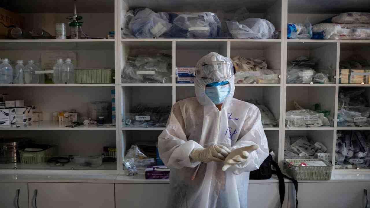 Coronavirus bollettino 16 maggio