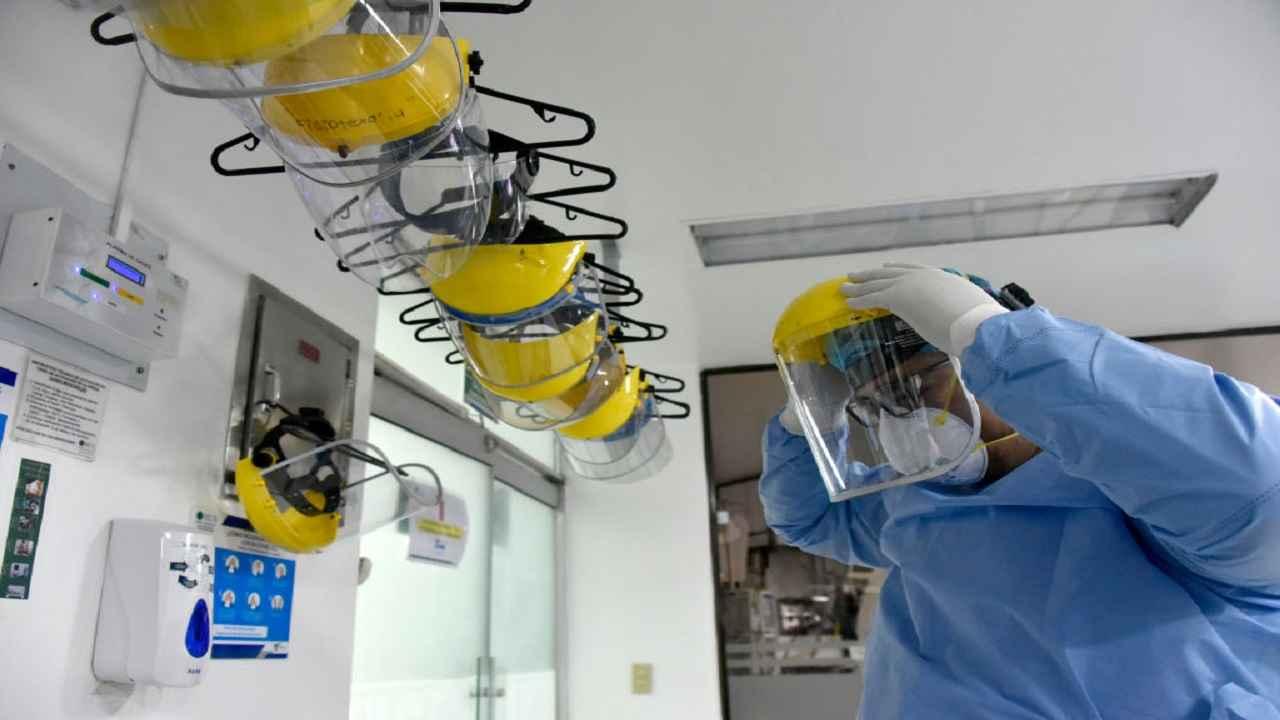 Coronavirus bollettino 17 maggio