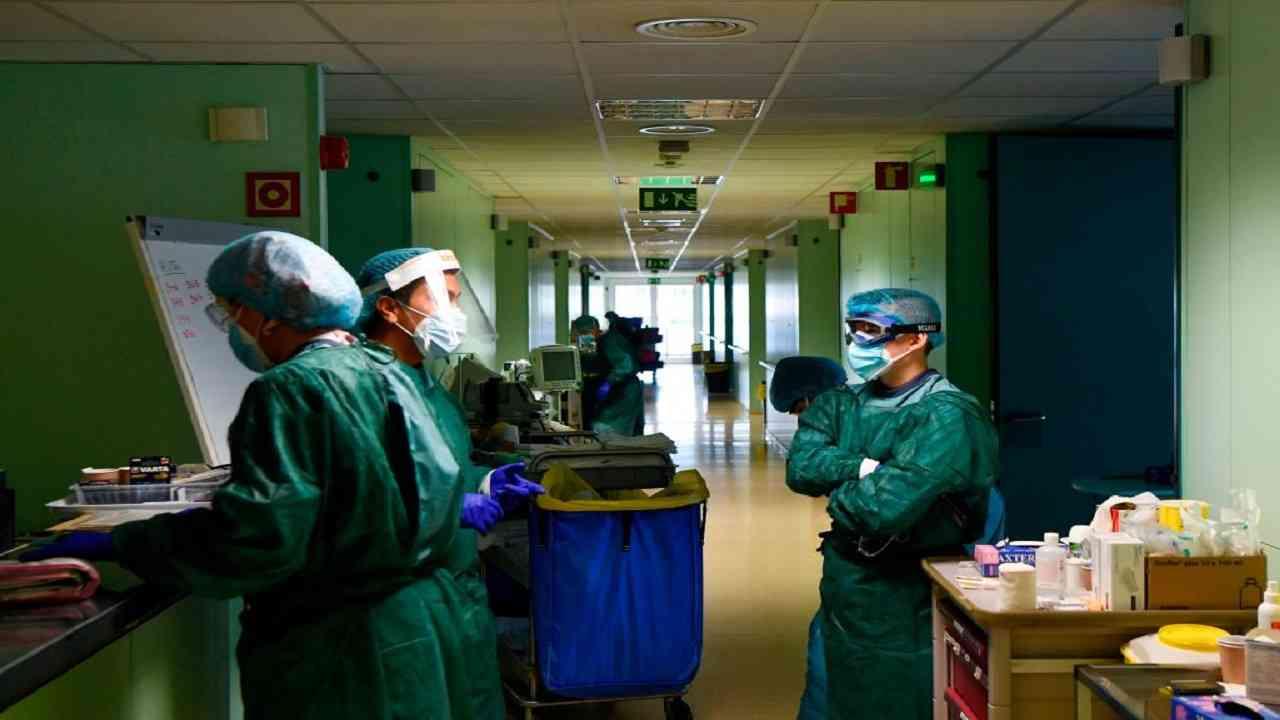 Coronavirus bollettino 10 maggio
