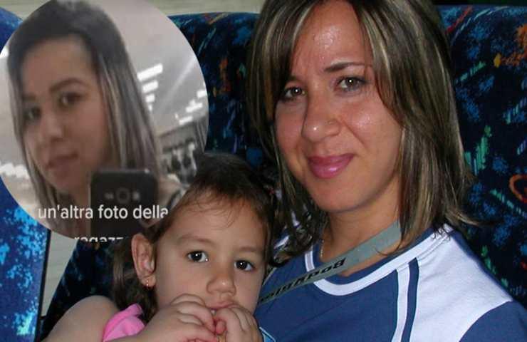 Denise Pipitone ragazza in Ecuador