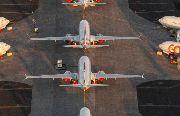 disastri aerei volo lapa