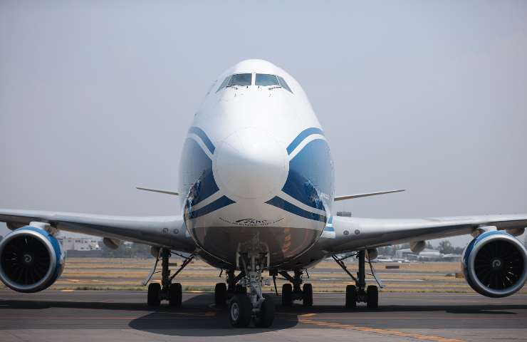 areo disastri aerei