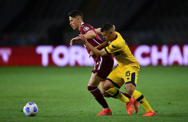 Torino-Parma Serie A