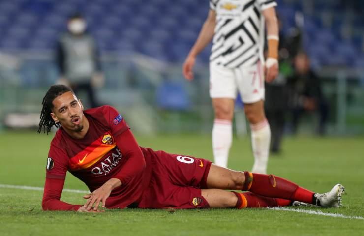 Roma Manchester United semifinale EL