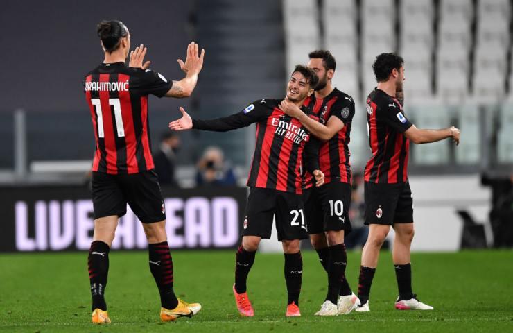 Juventus-Milan pagelle