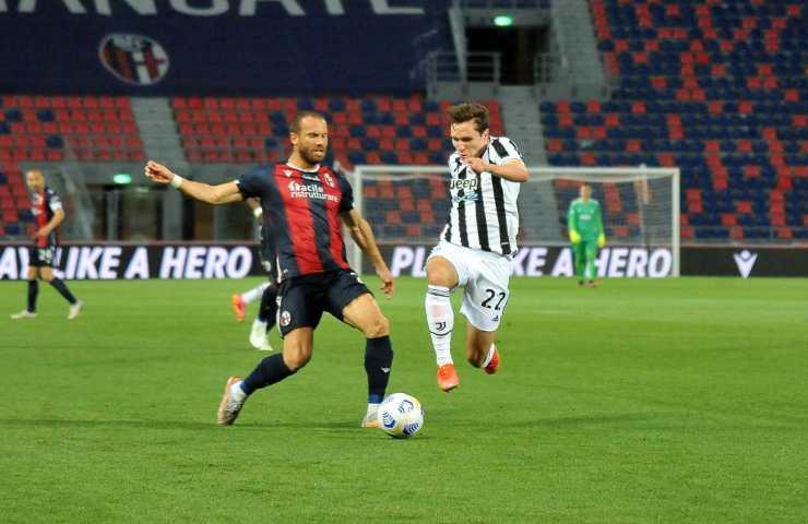 Bologna-Juventus pagelle