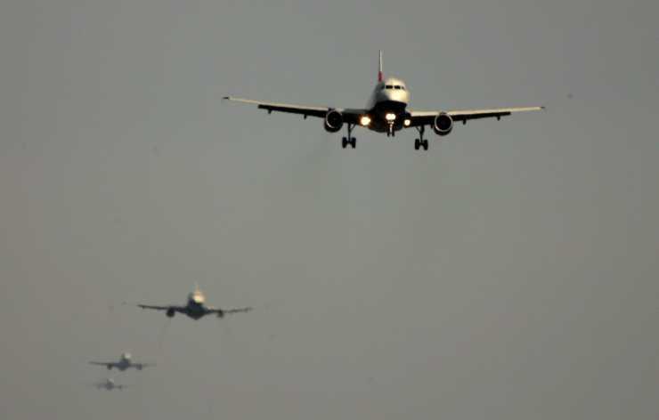 aereo disastri aerei