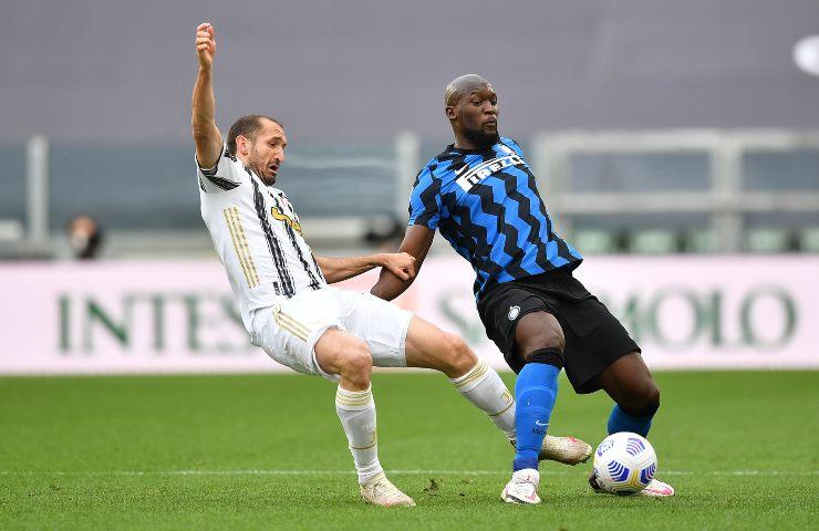 Juventus-Inter pagelle tabellino