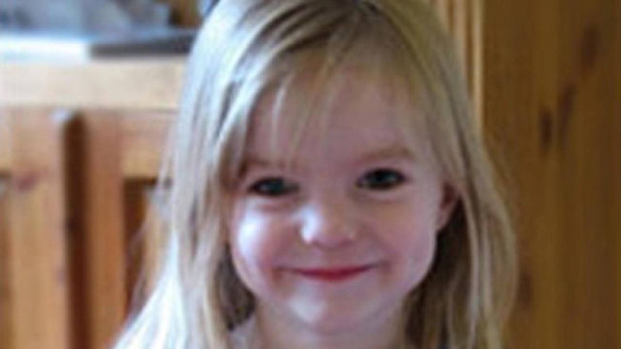 Maddie McCann polizia tedesca uccisa