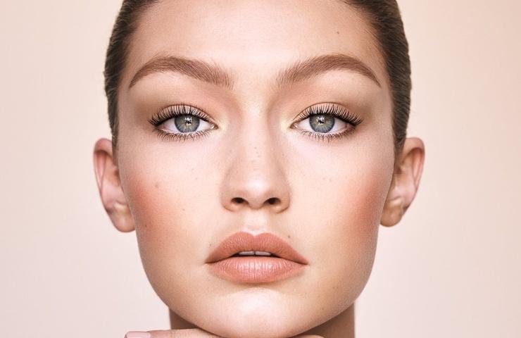 Make up abbronzatura