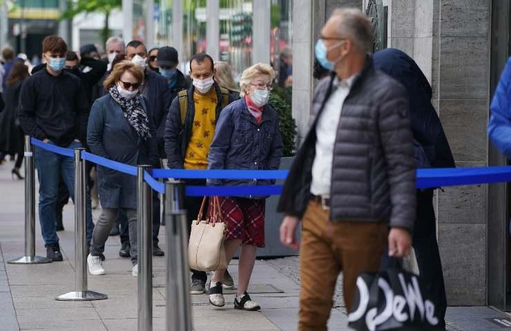 Banca d'Italia indagine consumi