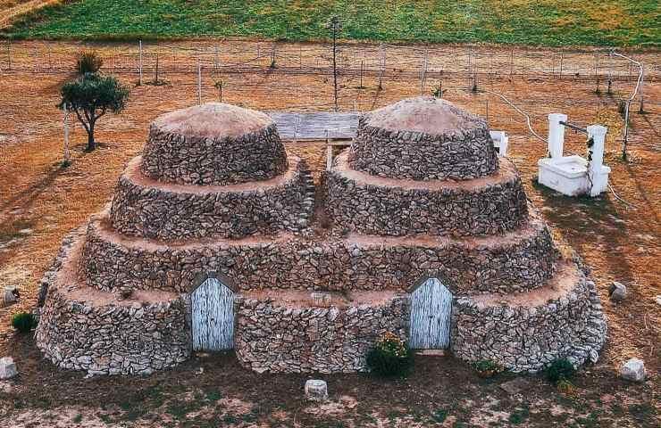 Rovine medievali Maruggio