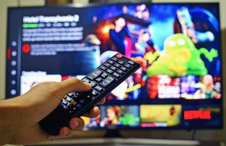Televisione rai eurovision ascolti tv mediaset