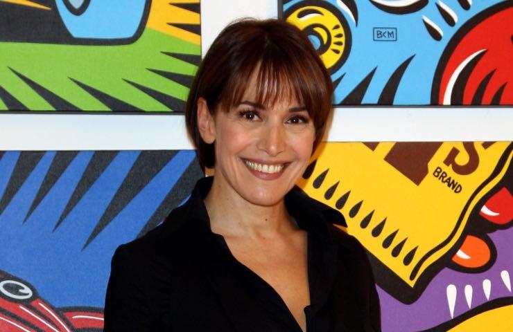 Barbara D'Urso mediaset sostitute