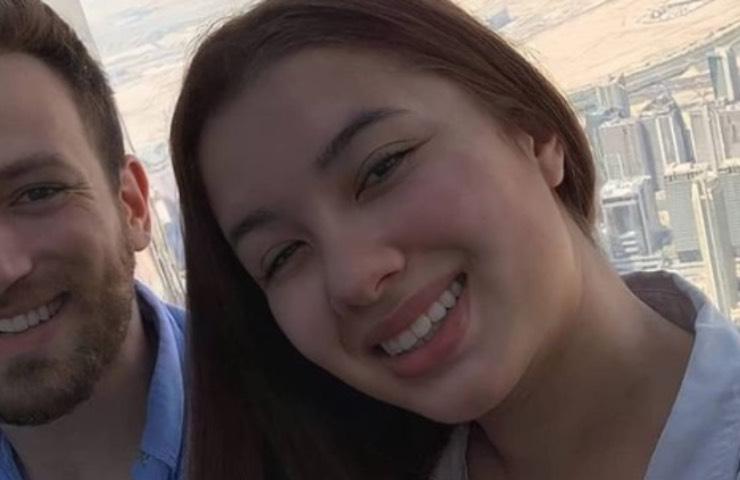 omicidio Caroline Crouch confessione marito