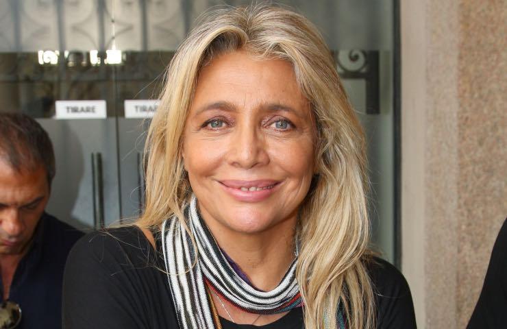 Mara Venier ciao annuncio medico