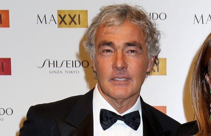 Massimo Giletti dice addio
