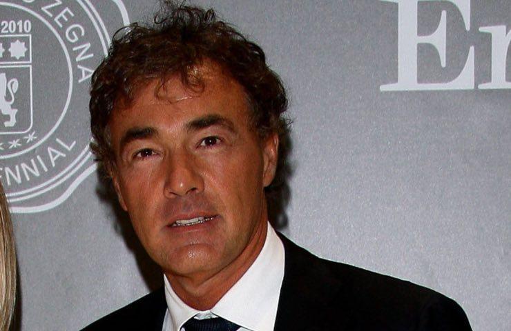 Massimo Giletti crisi nervi arena