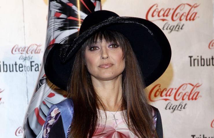 Rosita Celentano soap opera famosa