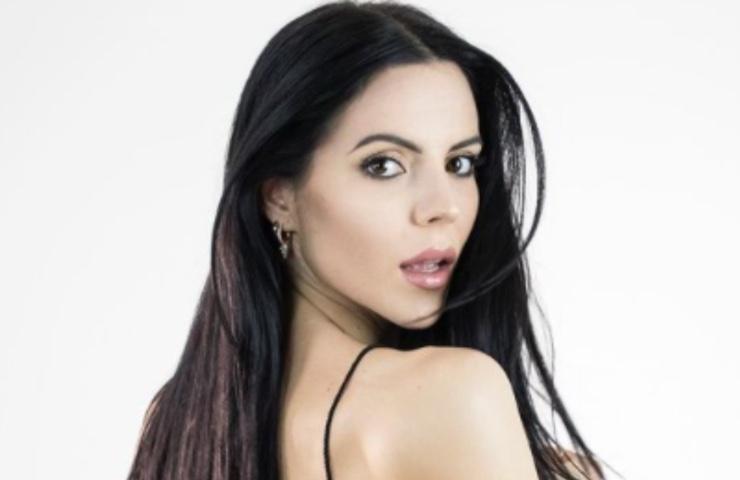 Shaila Gatta cambiamento per sempre