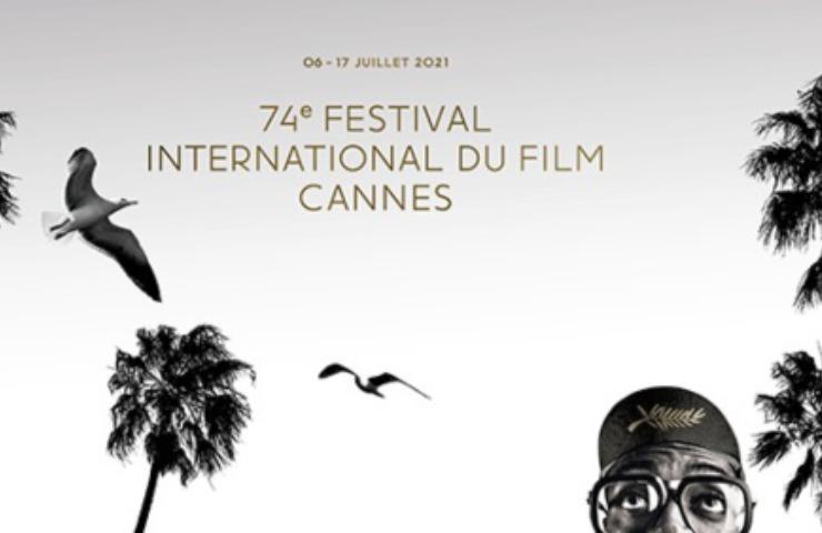 74esima edizione Festival di Cannes