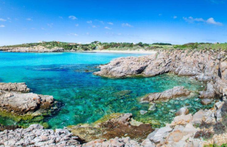 Carloforte, Sardegna