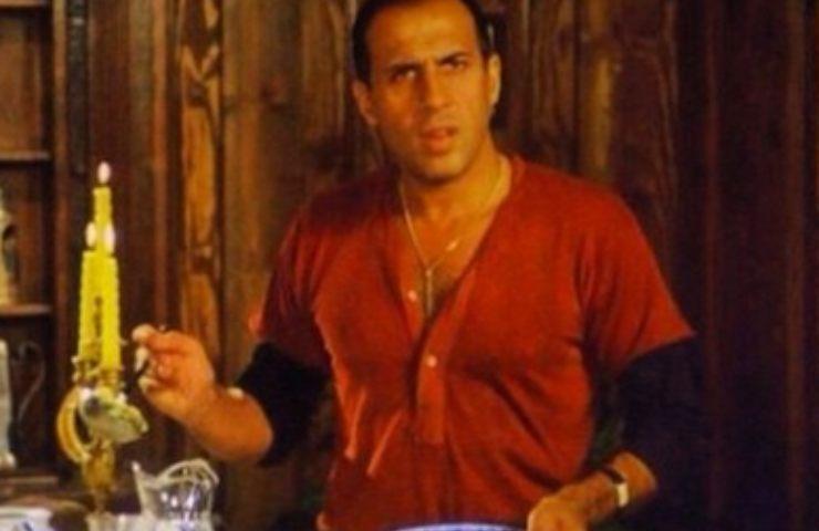 Sapete il lavoro di Adriano Celentano prima del cantante? Vi lascerà a bocca aperta