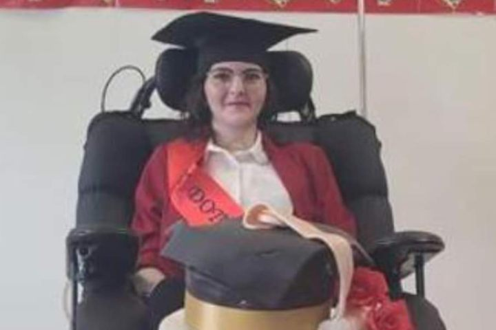 Alessia Genovese, mancata la 25enne appena laureata
