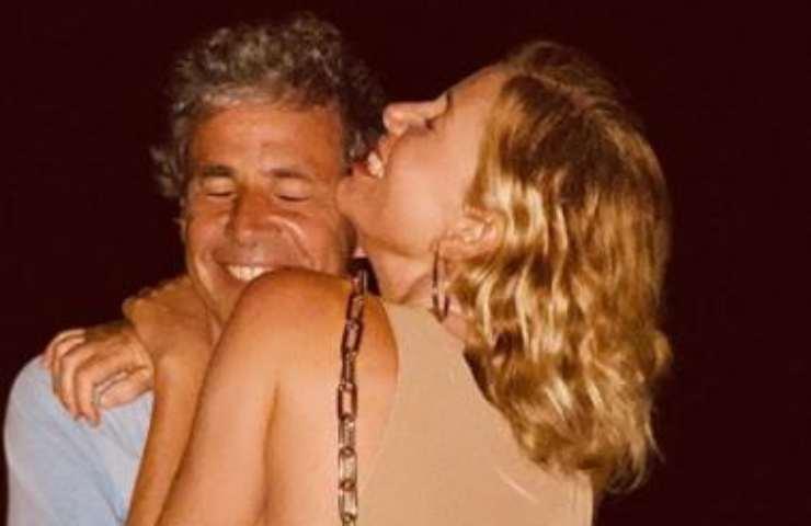 Alessia Marcuzzi marito