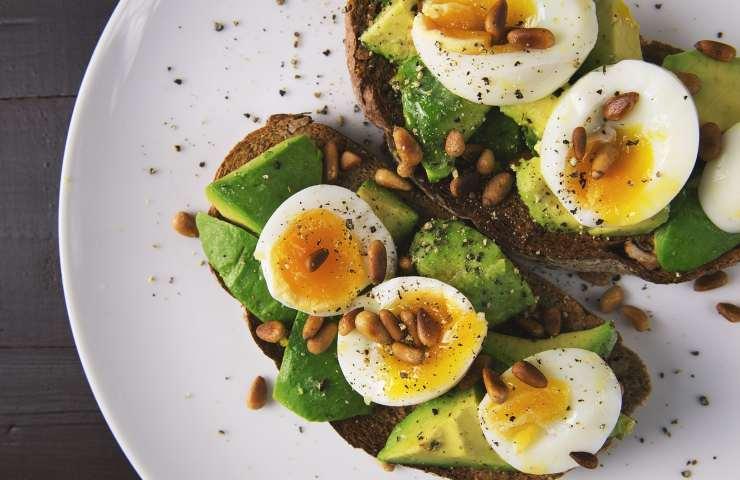 Avocado come consumarlo ricette sprint cucina