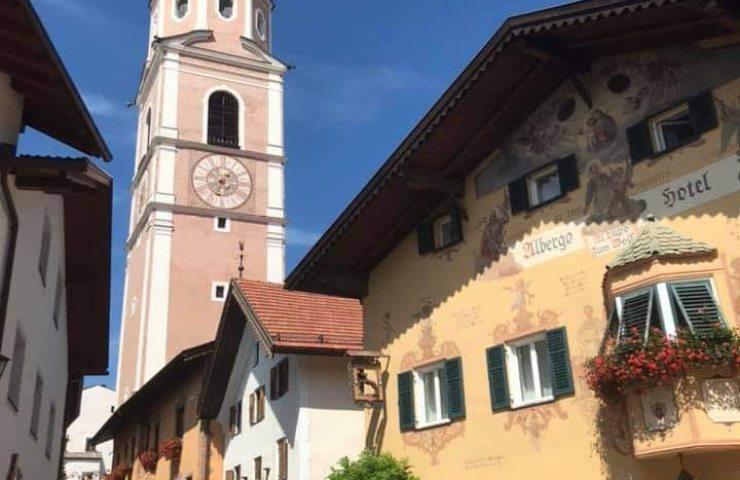 Borgo Castelrotto