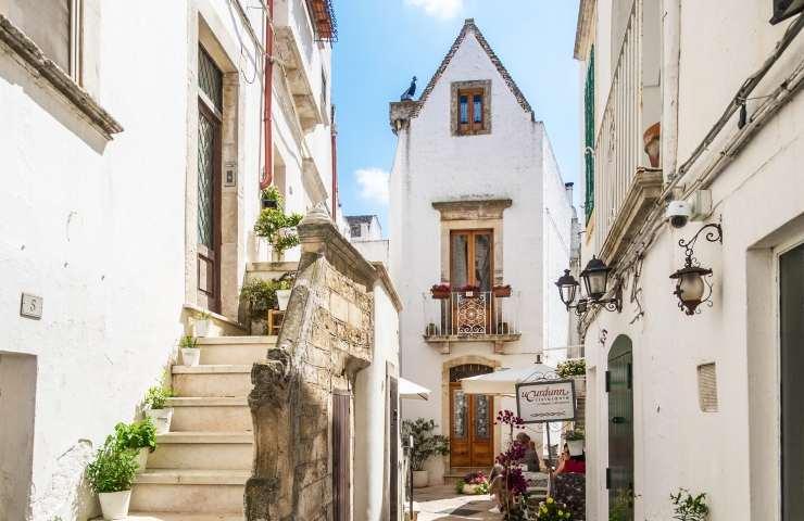 Borgo Locorotondo