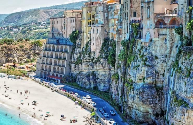 Borgo Tropea Calabria