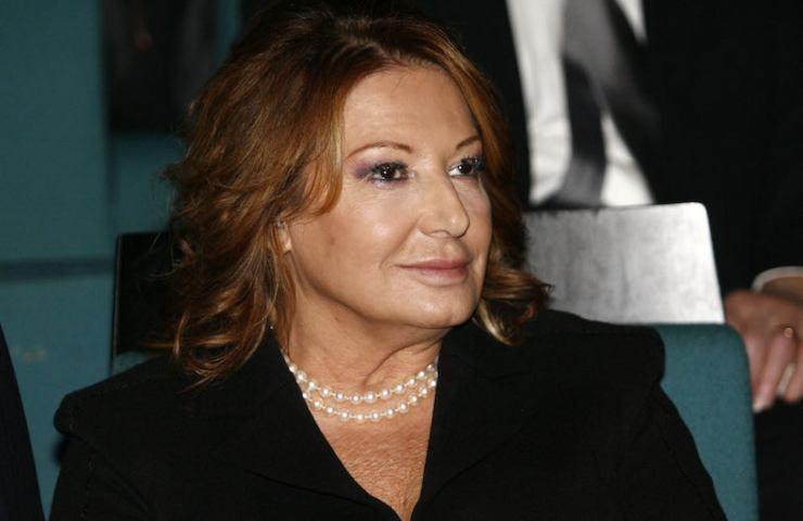 Carla Elvira prima moglie Berlusconi chi è