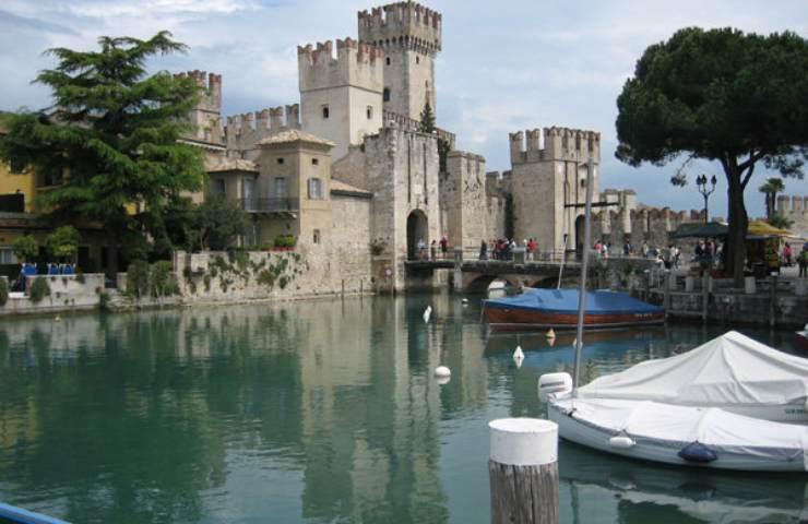 Castello Sirmione