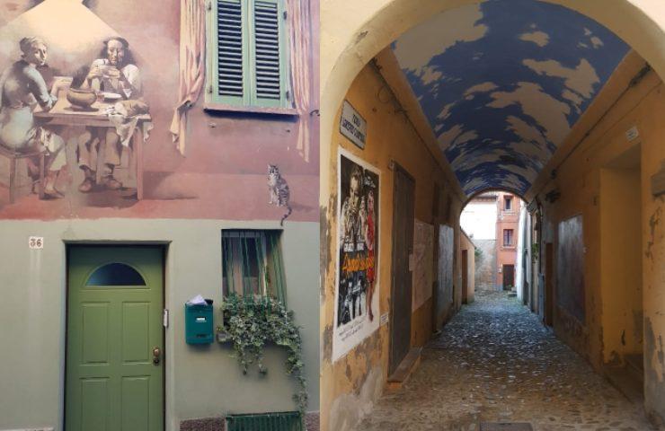 Città murales