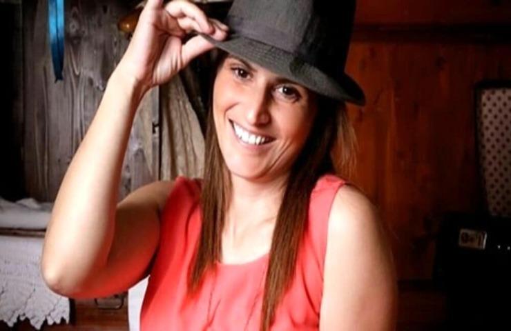 Cristina Rosi coma 11 mesi prima parola
