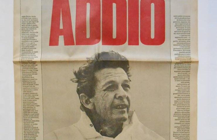 Enrico Berlinguer Accadde oggi 11 giugno