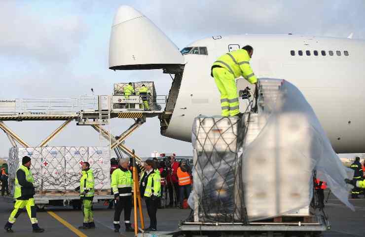 Disastri aerei, Volo West Air Sweden 294: 2 morti, 0 superstiti