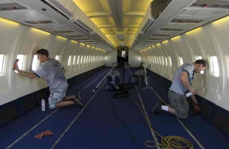 Disastri aerei, volo FedEx Express 80: 2 vittime, 0 superstiti