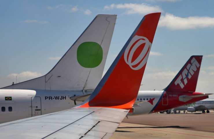 Disastri aerei, volo TAM 402: 95 vittime,