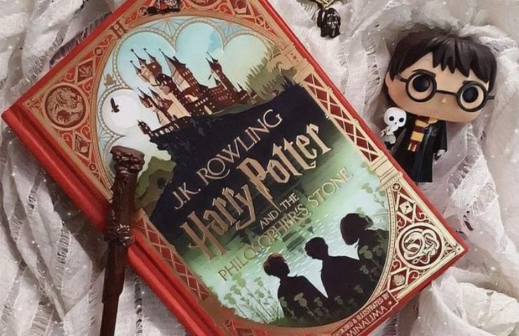 Harry Potter Accadde oggi 26 giugno